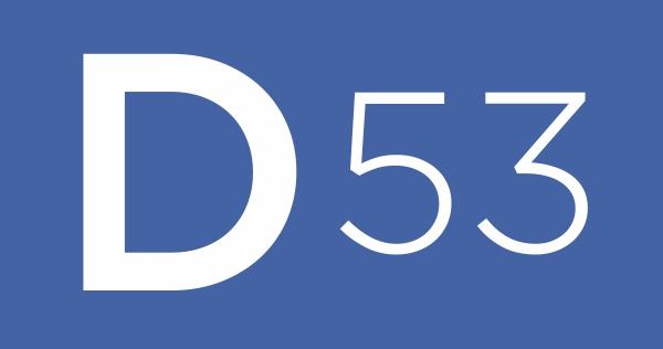 D53: Online and offline visual design